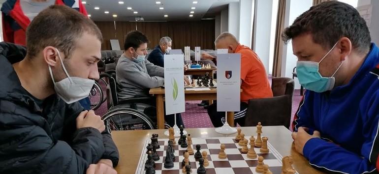 Održane XIII sportske igre Saveza-Ne sami, zajedno je lakše