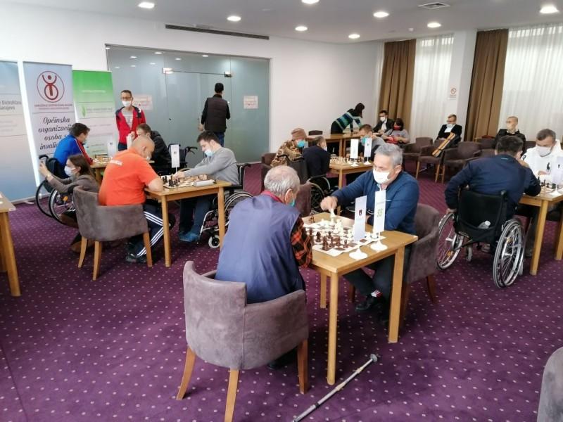 Održane XIII sportske igre Saveza-Ne sami, zajedno je lakše 1