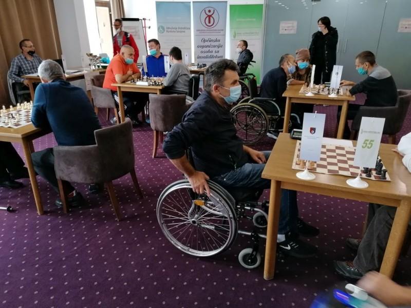 Održane XIII sportske igre Saveza-Ne sami, zajedno je lakše 7