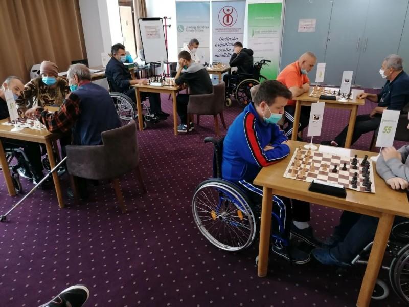 Održane XIII sportske igre Saveza-Ne sami, zajedno je lakše 8