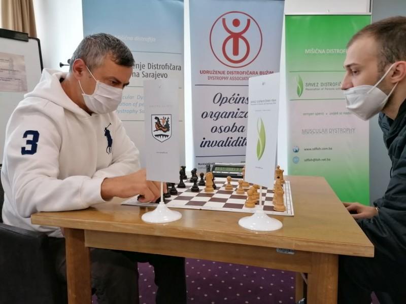 Održane XIII sportske igre Saveza-Ne sami, zajedno je lakše 9