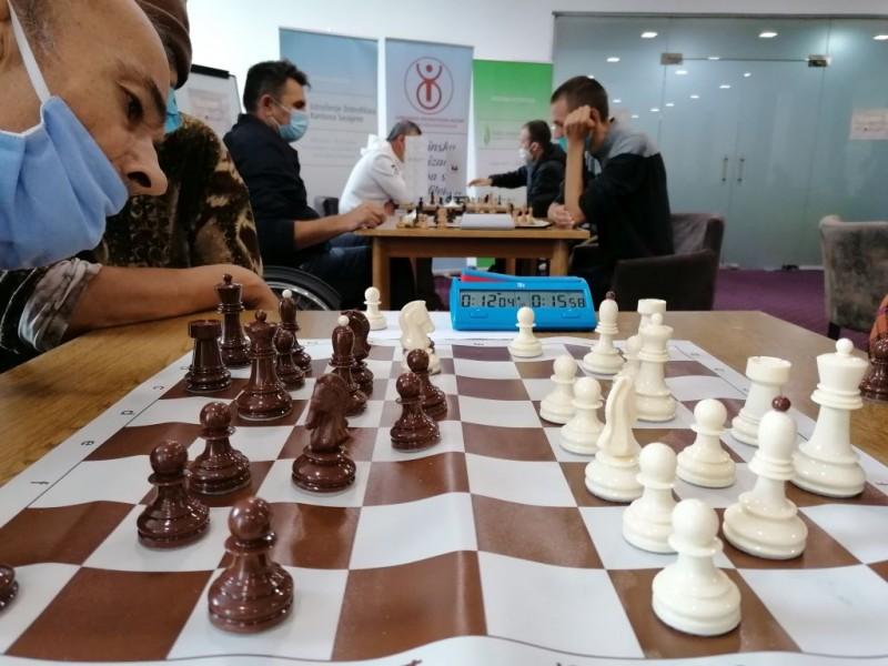 Održane XIII sportske igre Saveza-Ne sami, zajedno je lakše 12