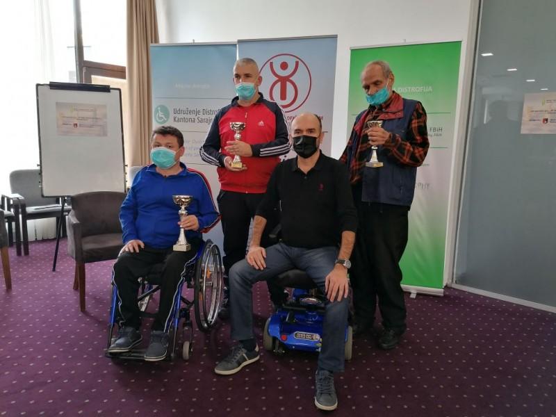 Održane XIII sportske igre Saveza-Ne sami, zajedno je lakše 16