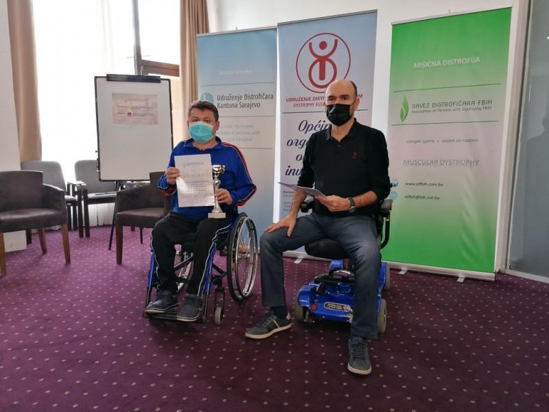 Održane XIII sportske igre Saveza-Ne sami, zajedno je lakše 17