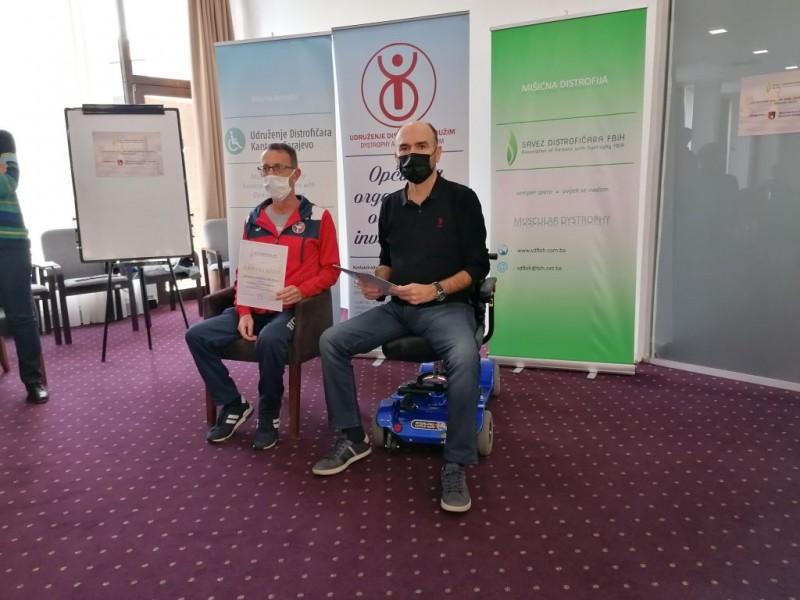 Održane XIII sportske igre Saveza-Ne sami, zajedno je lakše 19