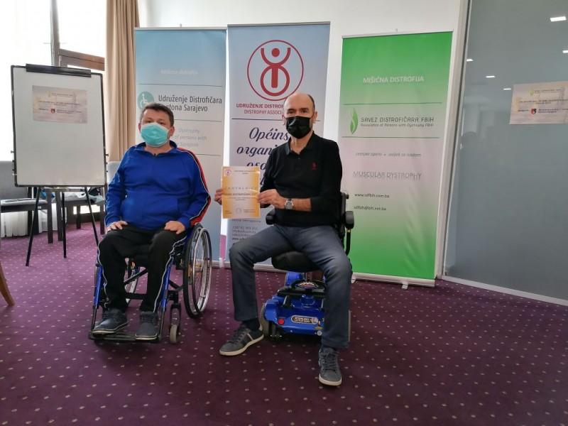 Održane XIII sportske igre Saveza-Ne sami, zajedno je lakše 24