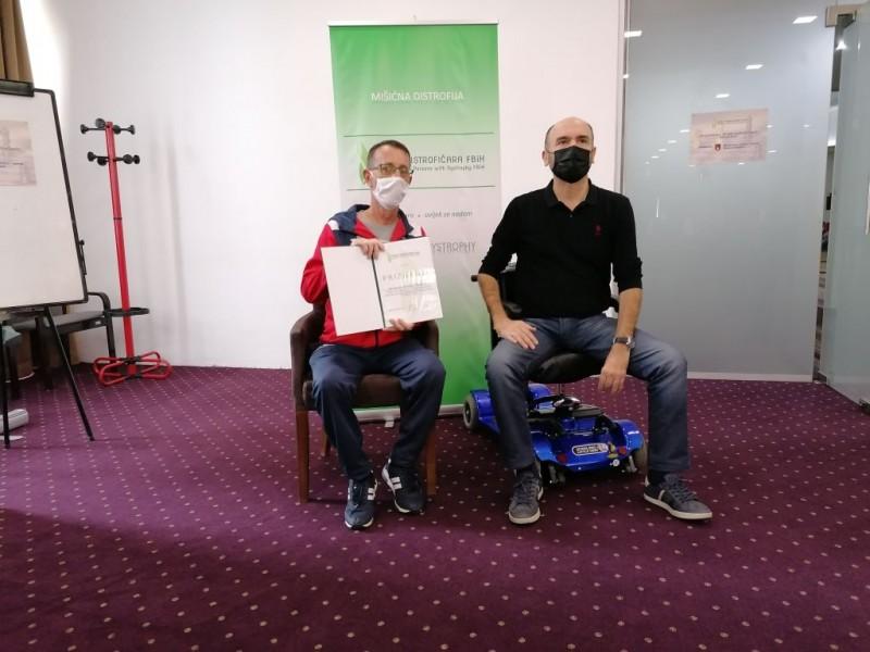 Održane XIII sportske igre Saveza-Ne sami, zajedno je lakše 31
