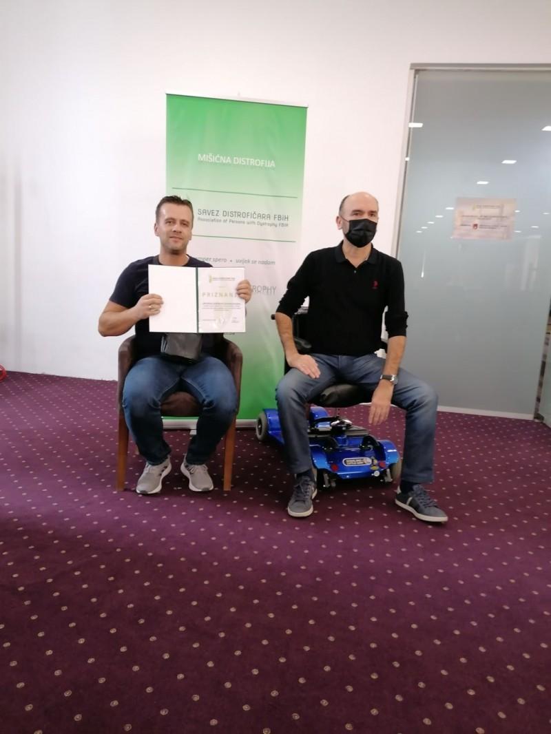Održane XIII sportske igre Saveza-Ne sami, zajedno je lakše 35