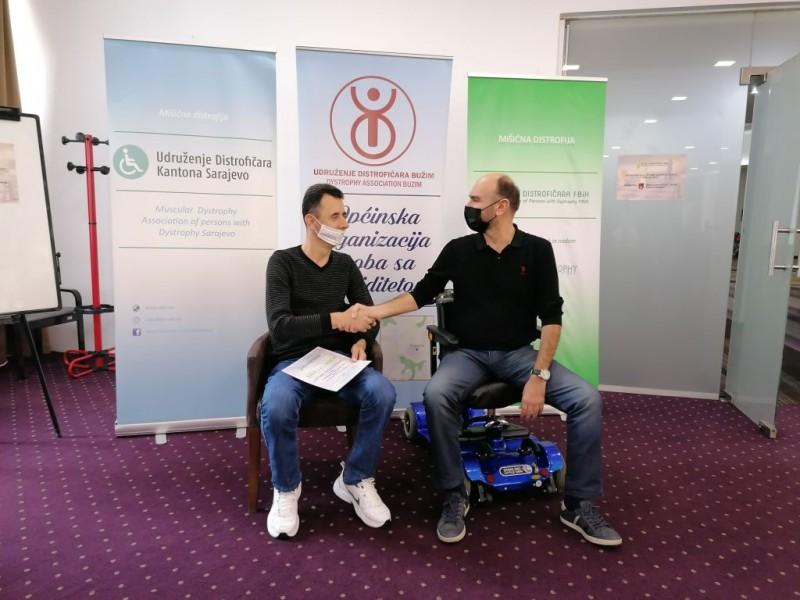 Održane XIII sportske igre Saveza-Ne sami, zajedno je lakše 37