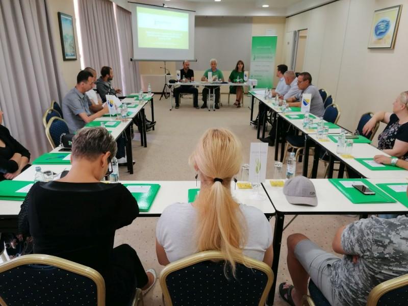 Savez organizovao dvodnevnu radionicu na temu UN Konvencije o pravima OSI 2