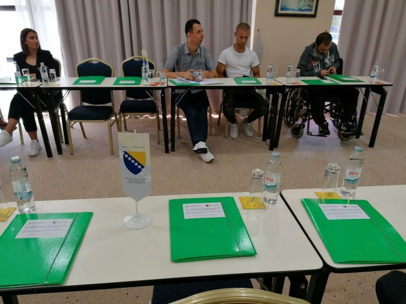 Savez organizovao dvodnevnu radionicu na temu UN Konvencije o pravima OSI 4