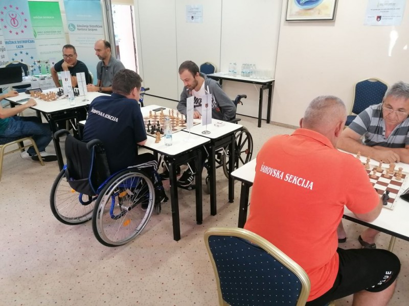 Održane XIV sportske igre- Ne sami, zajedno je lakše 6